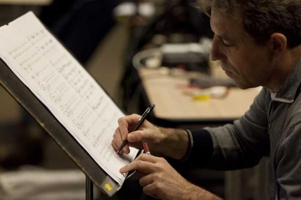 Stefano Gervasoni, compositeur