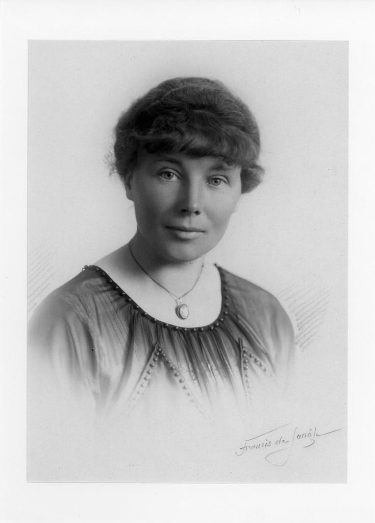 Jeanne de Sépibus (1886-1979)