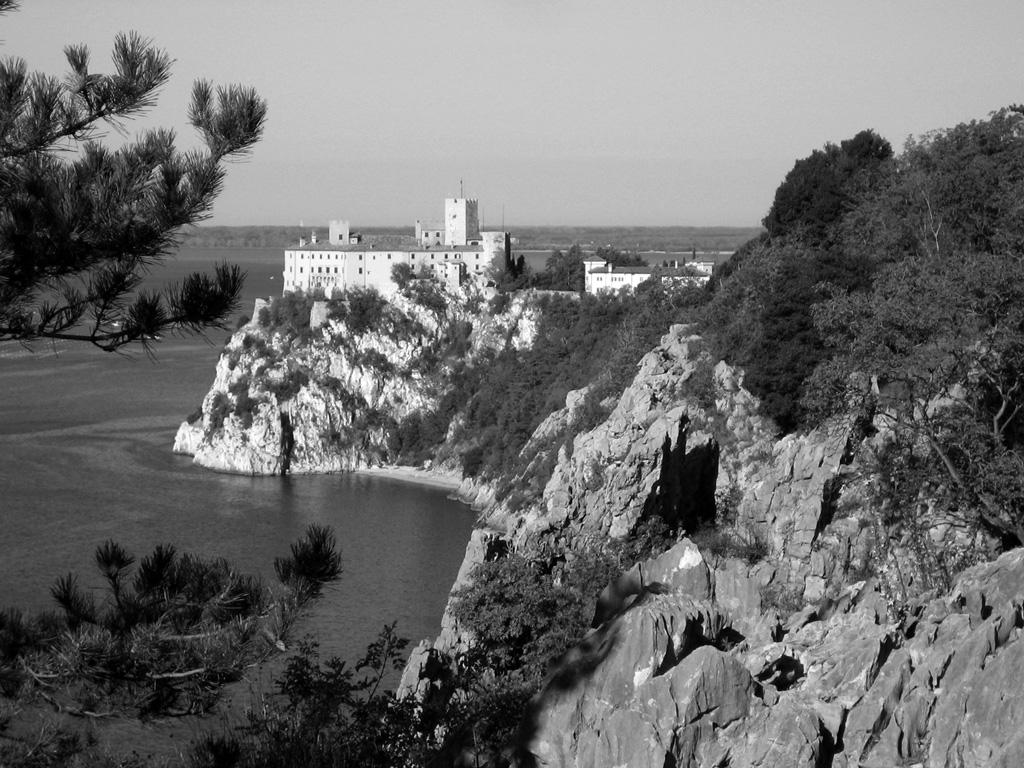 Château de Duino