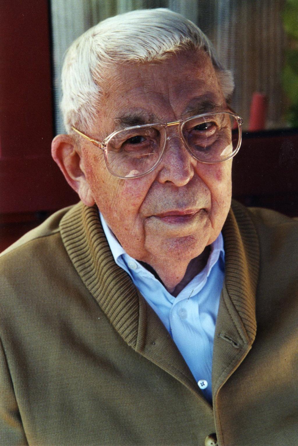 Karl Klutz (1906-2000)