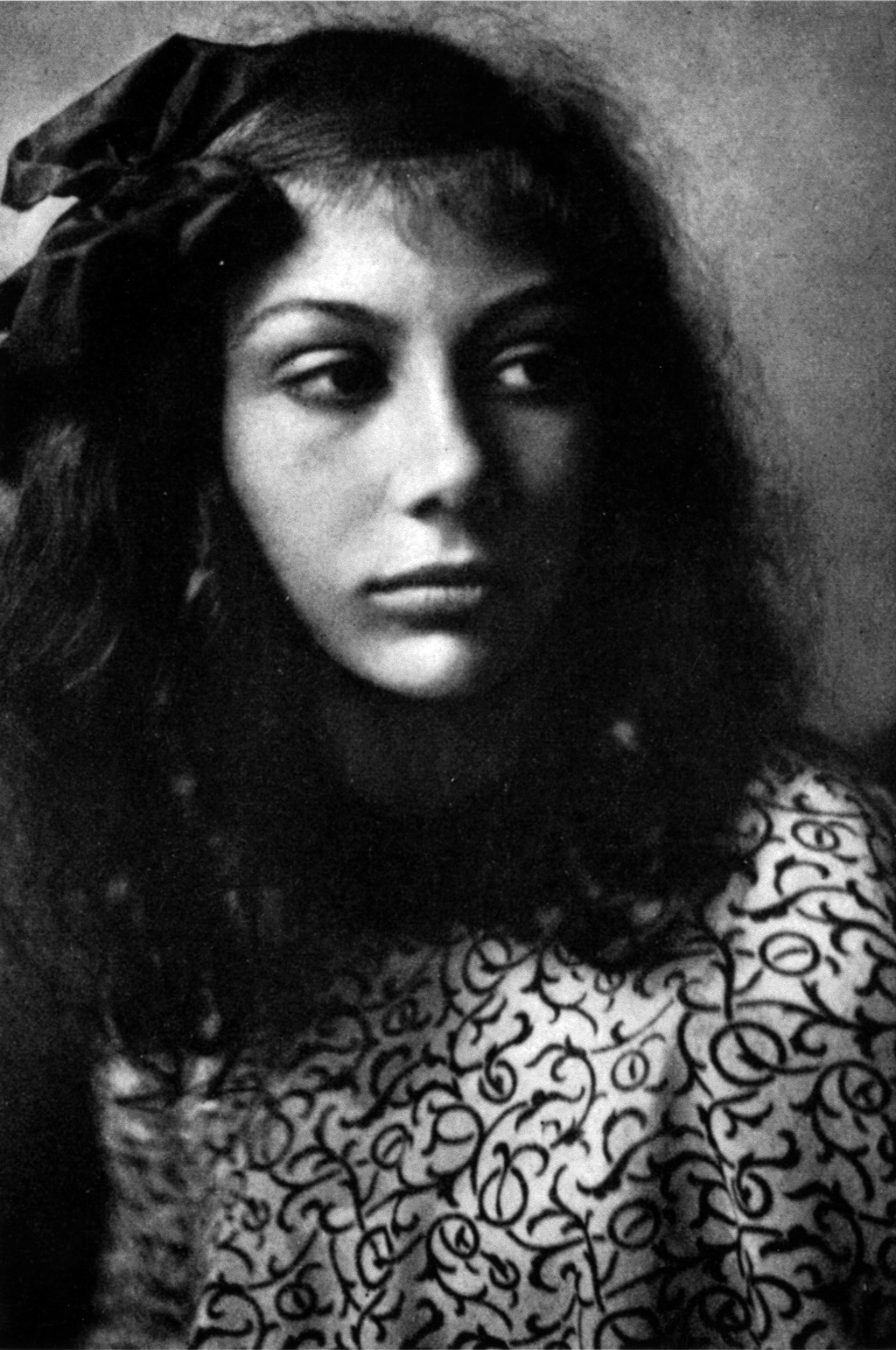 Wera Ouckama Knoop (1900-1919)